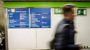 La línea 5 de Metro cerrará