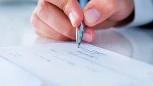 ¿Qué son los cheques y pagarés y en qué se diferencian?