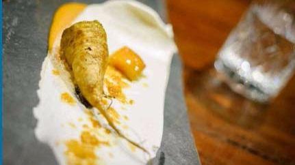 Exprimir el Madrid gastronómico