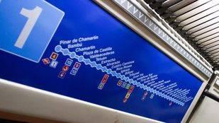 Se reanuda la circulación normal en la Línea 1 de Metro