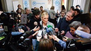 El PP de Madrid y Génova acercan posturas de cara al Congreso Nacional