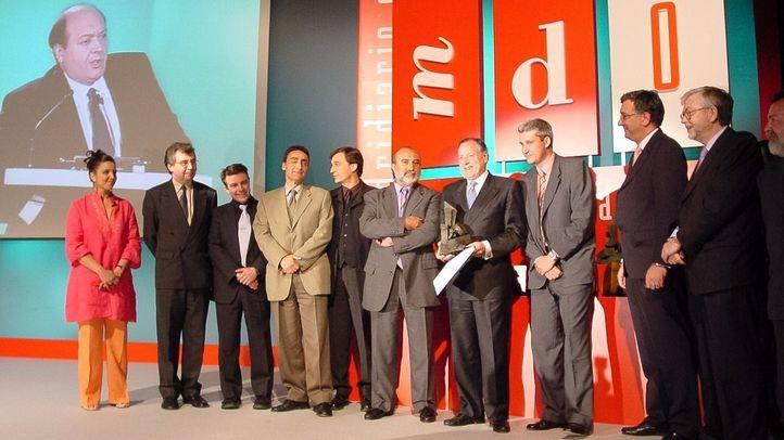 Madridiario celebra sus I Premios Madrid