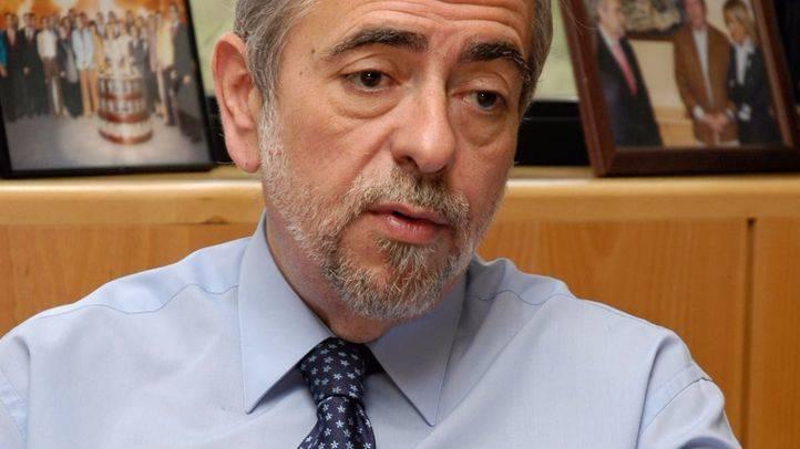 Antonio Beteta: