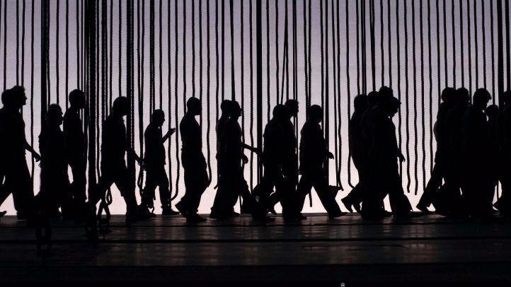 Billy Budd, un estreno del Teatro Real