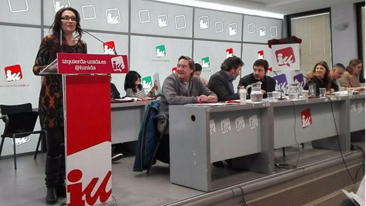 IU defiende la creación de un Unidos Podemos en la Comunidad