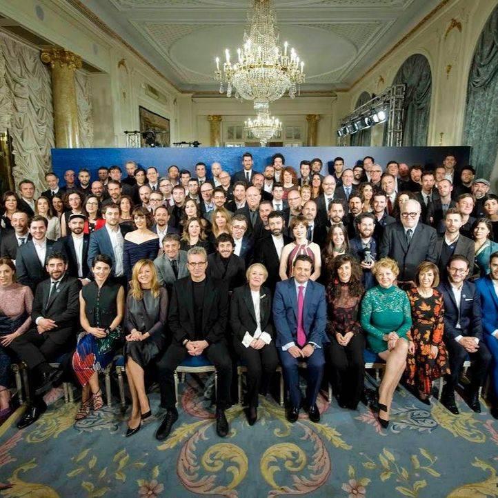 Premios Goya 2017: Todos los vídeos, canciones y nominados
