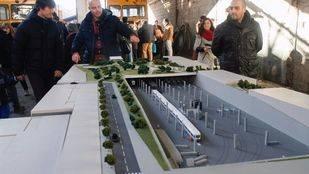 Urbanismo desarchivará el proyecto de las Cocheras de Cuatro Caminos