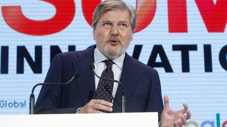Méndez de Vigo pide a la Plataforma desconvocar la huelga educativa del 9 de marzo