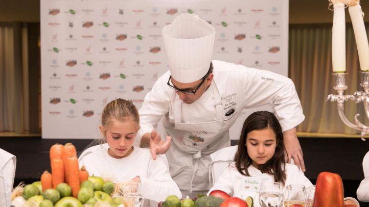 III Edición de Westin Junior Chef