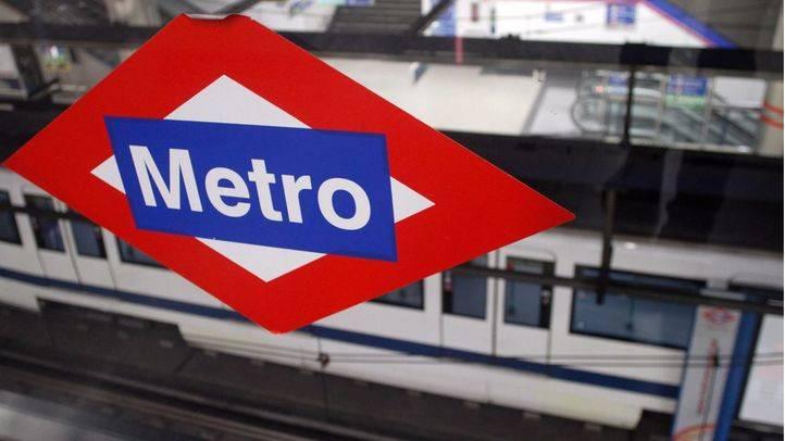 Metro de Madrid recibe 15 millones más de viajeros en 2016