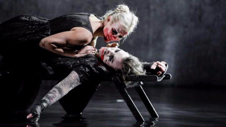 'Fausto' en el Teatro Español