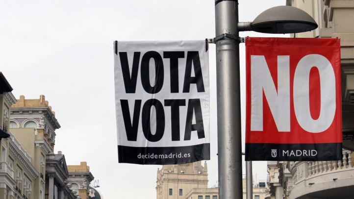 El Ayuntamiento busca aumentar la participación en la consulta ciudadana a través de una campaña publicitaria