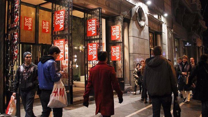 H&M desmiente los rumores de cierre del local de Gran Vía 37