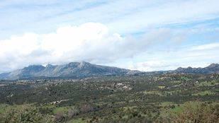 El Berrueco en la Sierra de Madrid