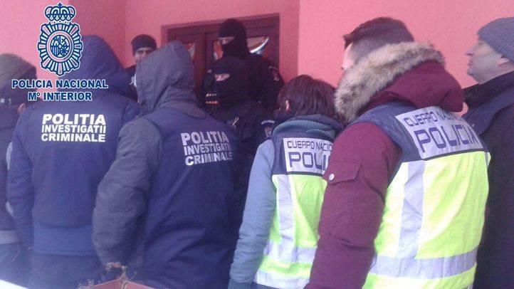 Detenido un segundo hombre por la muerte de la regente de un burdel en Coslada