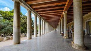 Lugares con encanto de Grecia que puede visitar en Semana Santa