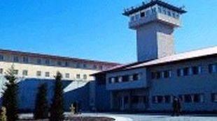 Centro Penitenciario Madrid VI, Aranjuez (Archivo)
