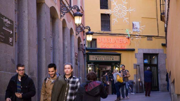 Los turistas internacionales gastaron 520 millones en diciembre, un 29,2% más que en 2015