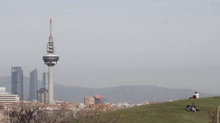Castilla-La Mancha sugiere una compensación por la contaminación de Madrid
