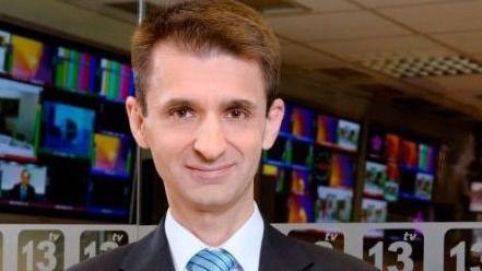 López se baja 40.000 euros de sueldo como director de Telemadrid