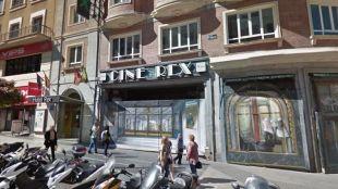 El Cine Rex de Gran Vía no volverá a abrir y tendrá un uso comercial