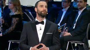 Arranca la XXXI gala de los Goya, con el debutante Raúl Arévalo dominando las quinielas