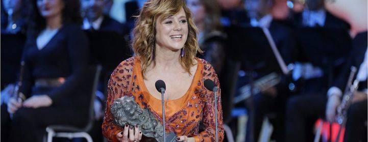 Tarde para la ira, Emma Suárez y Un monstruo viene a verme, triunfadoras de los Goya 2017