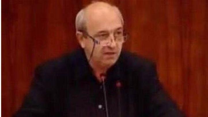 Muere el exdiputado socialista Mario Salvatierra
