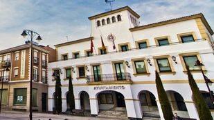 Ayuntamiento de San Sebastián de los Reyes  premiado en los premios Madridiario