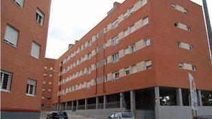 viviendas nuevas IVIMA (2007)