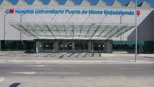 Puerta de Hierro-Majadahonda