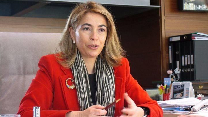 Ultimátum para González-Moñux: o vuelve a la Asamblea o deja el cargo