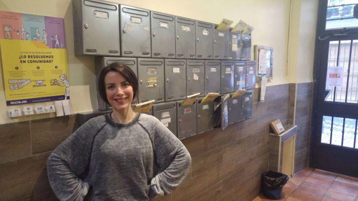 'La Escalera': un proyecto que potencia las relaciones entre vecinos