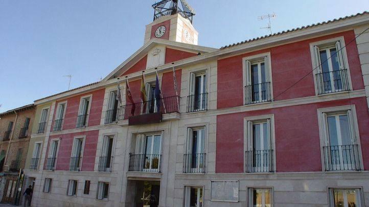 """El PSOE y el PP censuran la """"irresponsable"""" actitud de Aranjuez Ahora e InPar"""