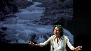 El asesinato de Anna Politkovskaya llega al Teatro Español