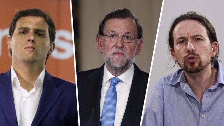 CIS: el PP arrasa con el 33% de los votos, Podemos aguanta el 'sorpasso' y el PSOE se mantiene a flote
