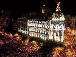 Vuelve la Noche en Blanco a Madrid