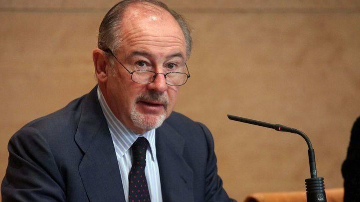 Hacienda detecta que Rato ocultó 14 millones de euros y apunta a un fraude de 6,8 millones
