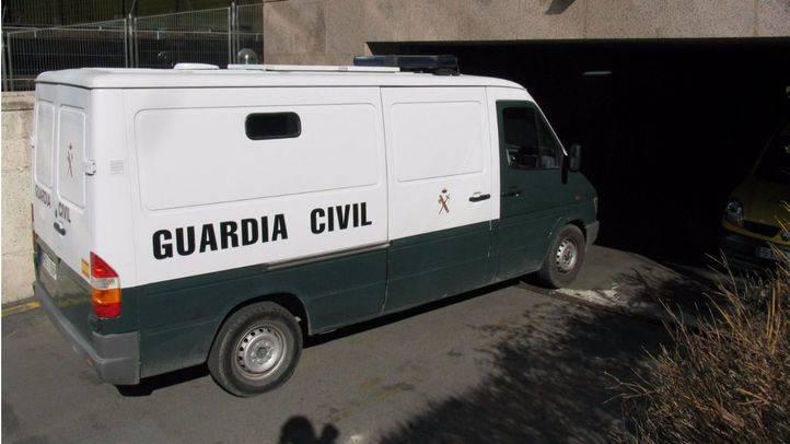 Detenido un vecino de Madrid por trata de seres humanos