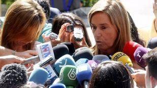 Trama Gürtel: Ana Mato y Gema Matamoros, citadas a declarar el próximo lunes