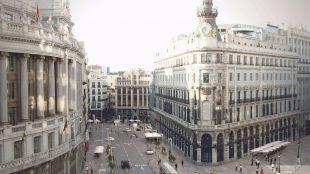 El empresario israelí Mark Scheinberg compra el 50 % del Centro Canalejas Madrid