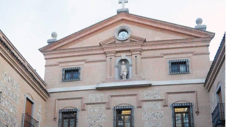 El juez aplaza la declaración del párroco de San Ginés por blanqueo