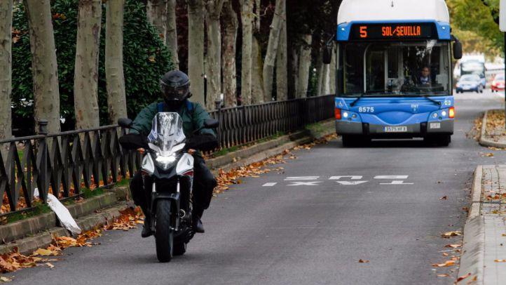 Madrid preguntará sobre los aparcamientos o los patinetes para crear una nueva ordenanza de movilidad