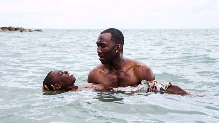 Fotograma de 'Moonlight'