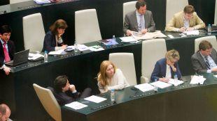 PP y C's recurrirán las ordenanzas fiscales de Madrid