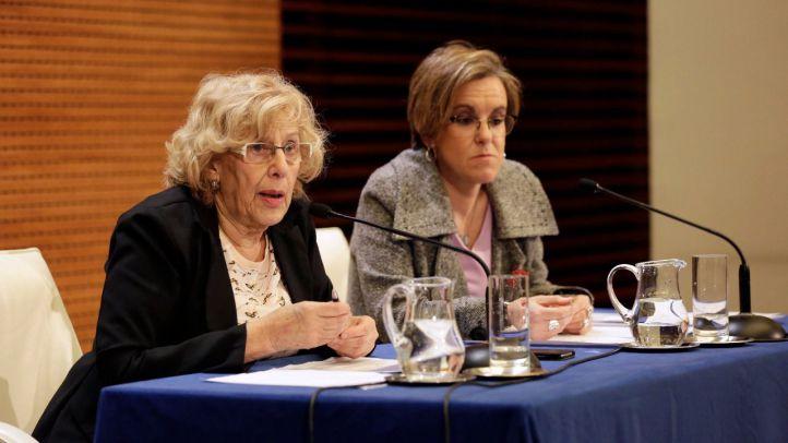 Primer visto bueno a los presupuestos de Madrid