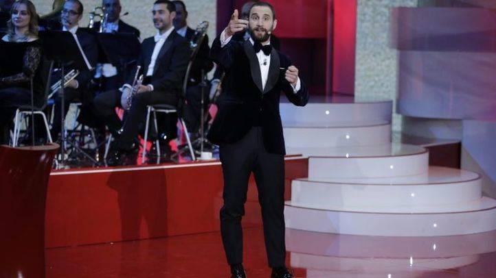 Gala de entrega de los Premios Goya