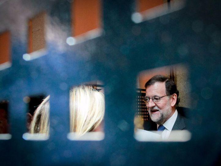 Rajoy anuncia este sábado los nombres de su nueva cúpula del partido, donde seguirá Cospedal