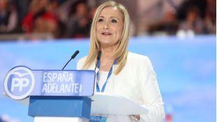 El PP de Madrid cuela a Garrido y González Taboada en la Ejecutiva nacional