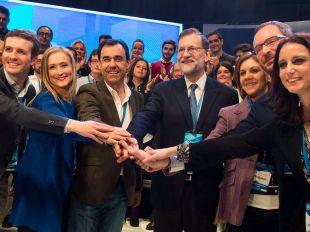 Aguirre aplaude que Rajoy haya escogido el